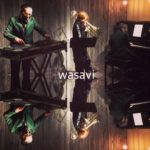 シンガーソングライター「富樫ニャン吉春生の調べvol.10」 with 「wasavi」 @ 中野新橋 星屑と三日月